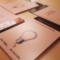 nouvelle identite visuelle de votre agence de communication